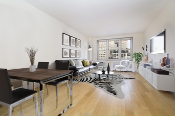 Light and Spacious One bedroom with Eastern light -make this your home